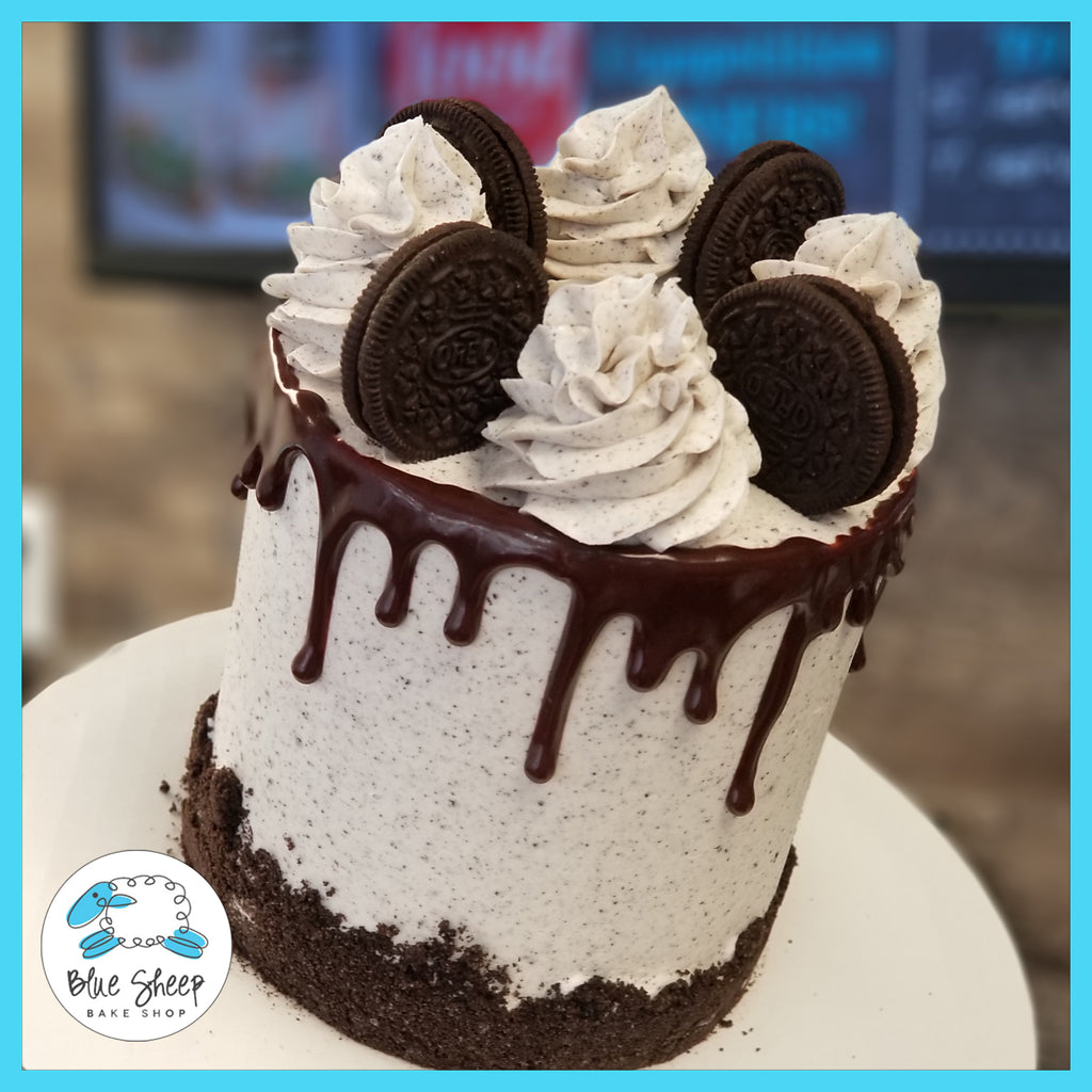 Oreo To Go Birthday Cake Best Cakes in NJ