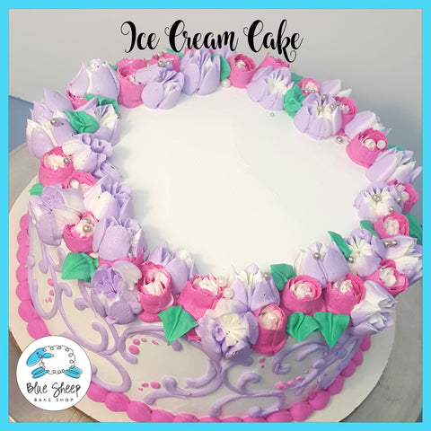 gorgeous ice cream cakes nj