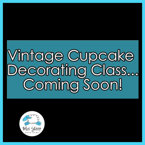 Cake Decorating Classes Central Nj : Cake Decorating Classes Blue Sheep Bake Shop