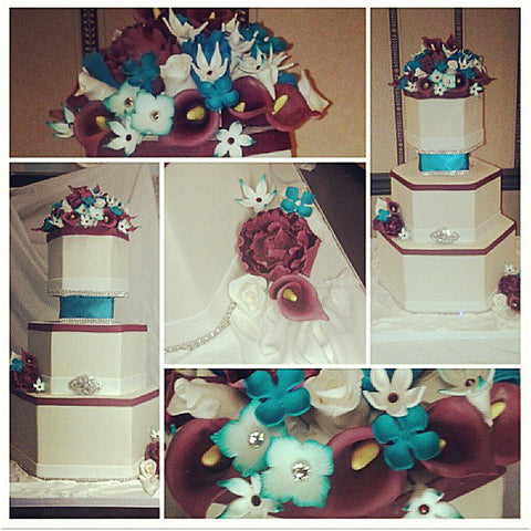 wedding cakes nj