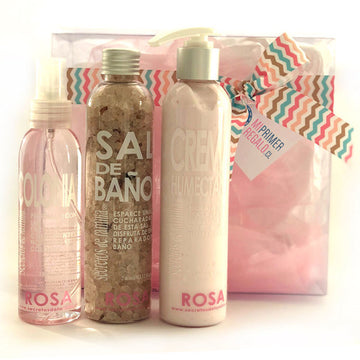 Set Spa Mamá Rosa