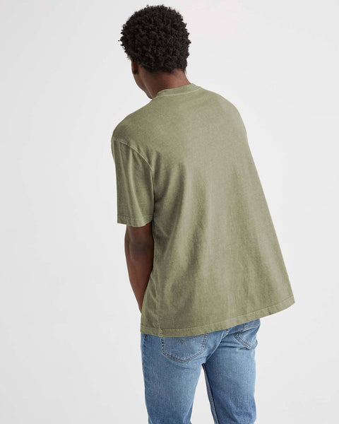 relaxed ss tee