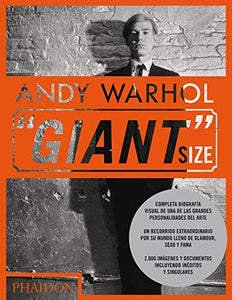 andy warhol 'giant' size mini format