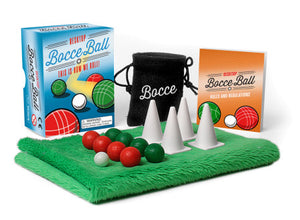 desktop bocce ball