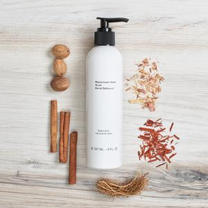 No.04 Bois de Balincourt - Body and hand lotion