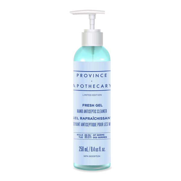 limited edition - antiseptic hand cleanser