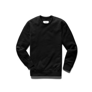 polartec power air monogram crewneck