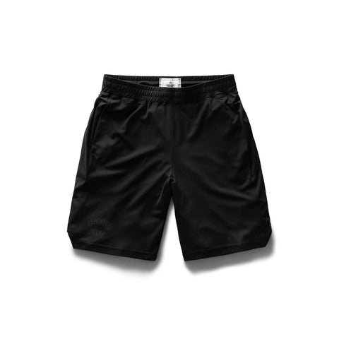Varsity Logo Basketball Short