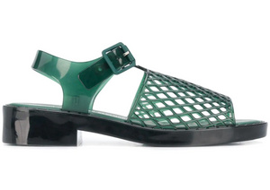 opening ceremony x melissa mesh jelly sandals