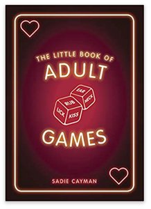 little book of adult games