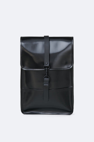 backpack mini - shiny black