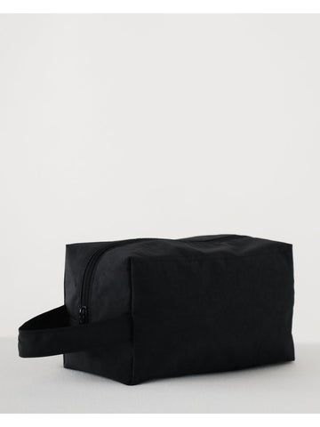 dopp kit black