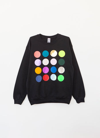 connect sweatshirt