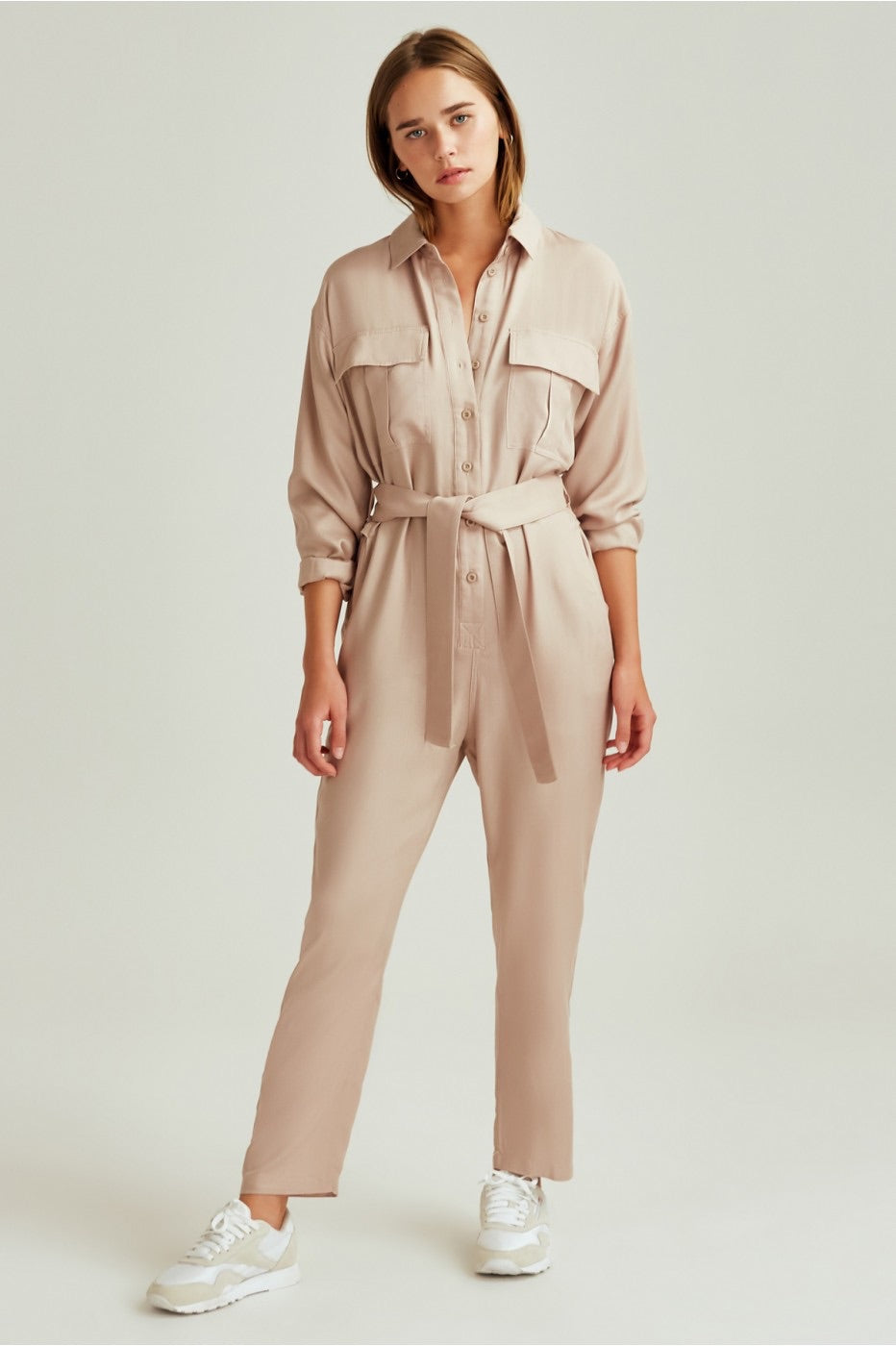 Wilderness Pantsuit