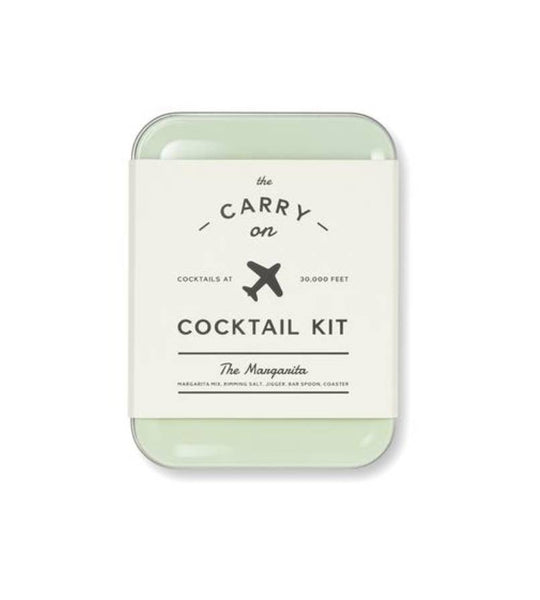 The Carry On Cocktail Kit - Margarita