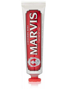 cinnamon mint toothpaste 75ml