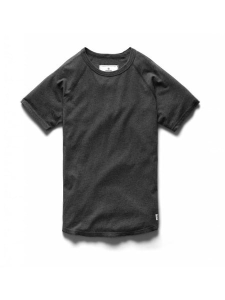 cotton jersey raglan t-shirt