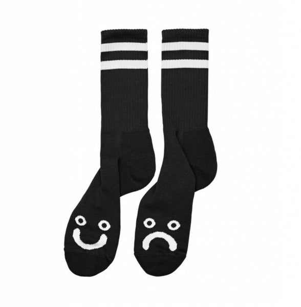 polar socks happy/sad