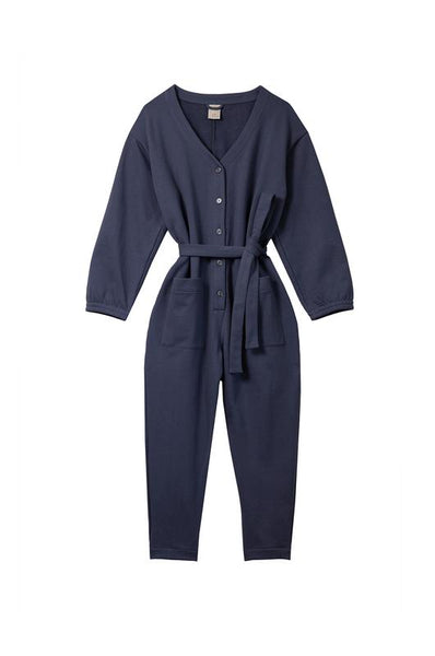 the jogger jumpsuit