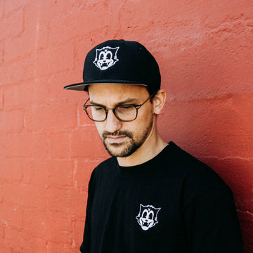 Liquid Luck Season 00 Snap Back -