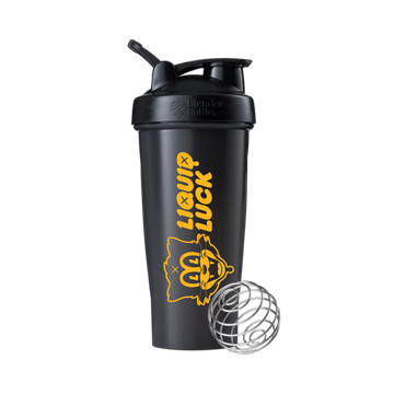Liquid Luck X Blender Bottle Season 00 Shaker