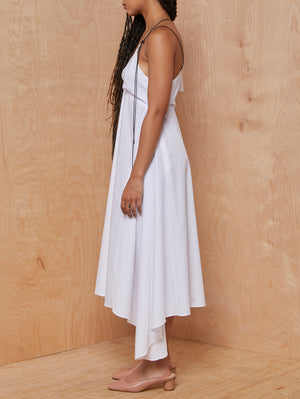 KkCo Asymmetrical Dress