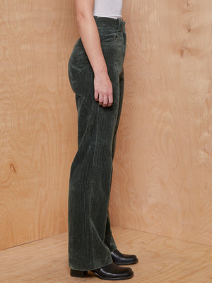 M.92 Wide leg Cordorouy Pants