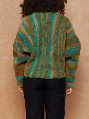 Simon Miller Romo Sweater in Forest