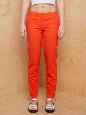 HUGO BOSS Orange Crop Trouser