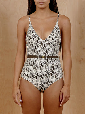 H&M x Other Stories One Piece Swimsuit