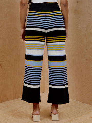 Urban Outfitters Striped Knit Pants