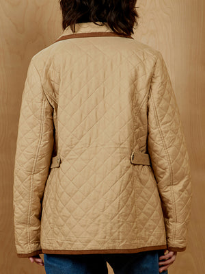 Joan Rivers Quilted Jacket