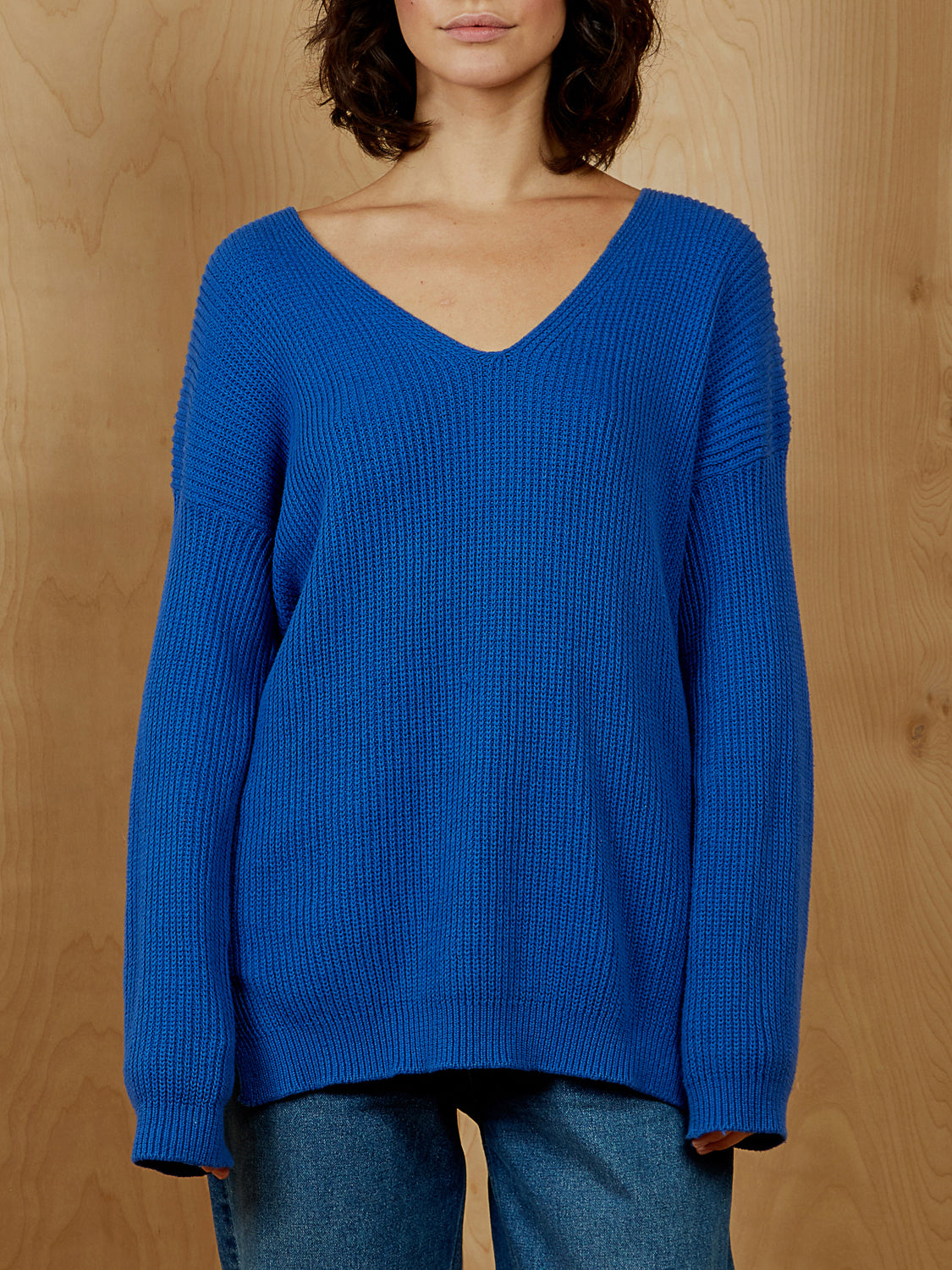 Joe Fresh Long Sleeve Sweater