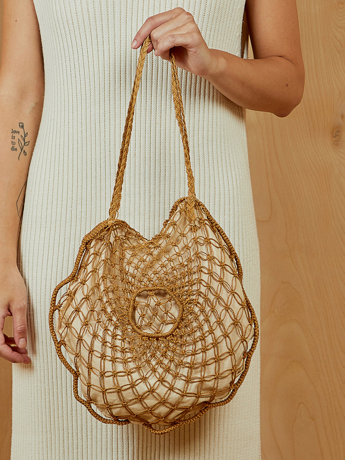 Natural Net Purse