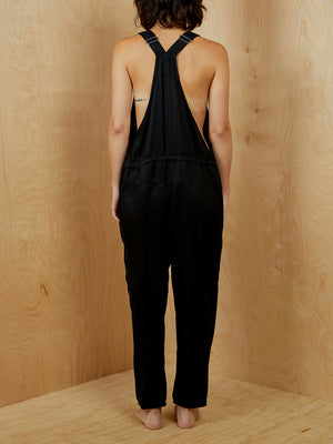 Wilfred Free Black Overalls