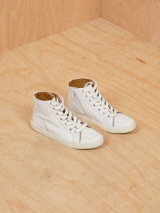 Frye High Top Sneakers