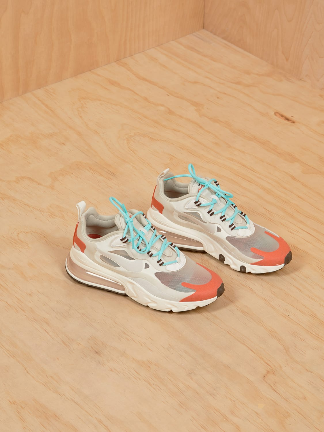 Nike Air70 React Sneakers