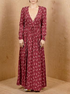 Christy Dawn Maxi Dress