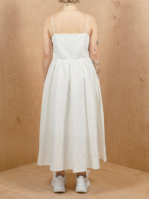 Sister Market White Dress
