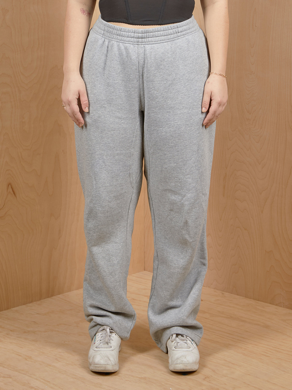 Nike Grey Sweatpants