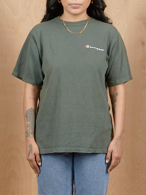 Vintage Champion Oversized T-Shirt