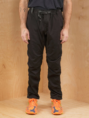 and Wander Utility Pants with Belt