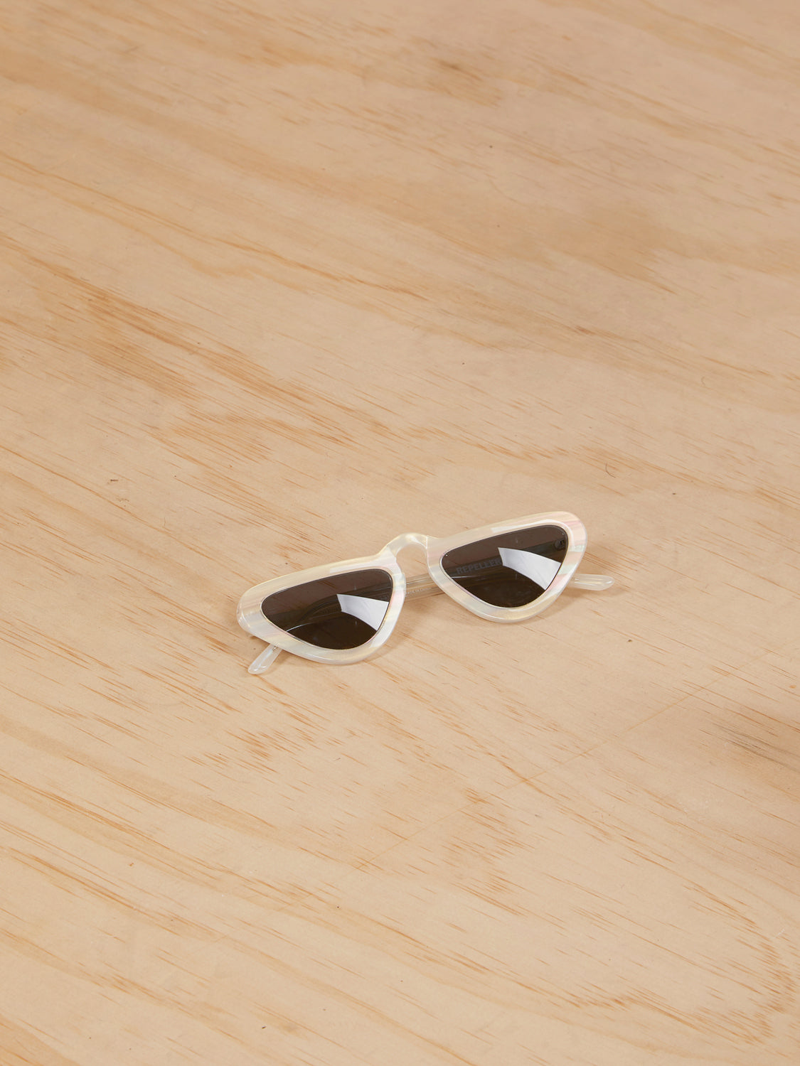 Man Repeller Sunglasses