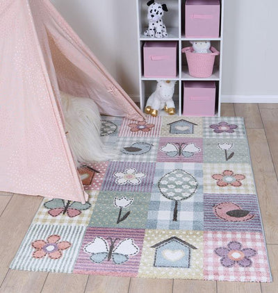 Nova Kids Country Rug - Buyrug - Online Rug Buy Store