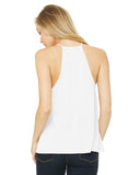 Million Stripped High Neck Tank