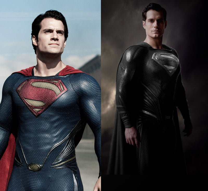 Number 1 Superman, What the Fans Want