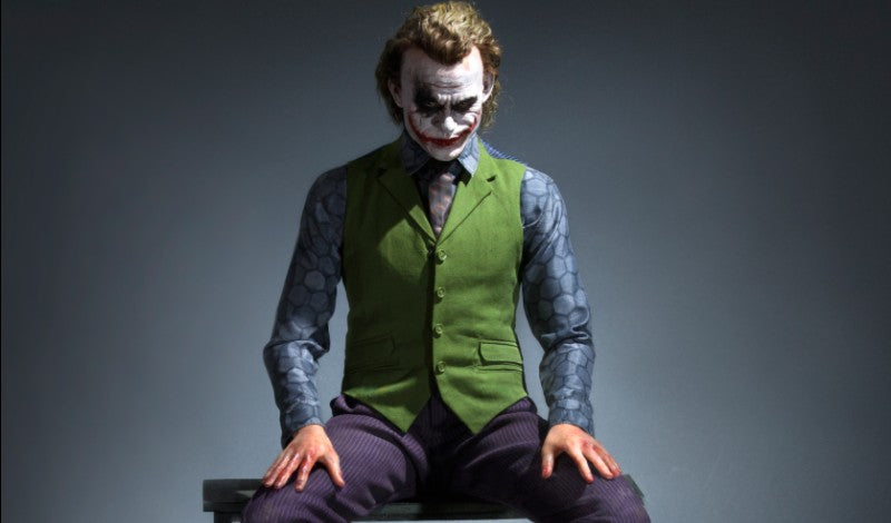 Queen Studios 1:3 Joker Pre-Order November 2019
