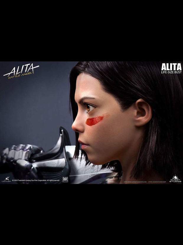 Alita Collectible Special Edition