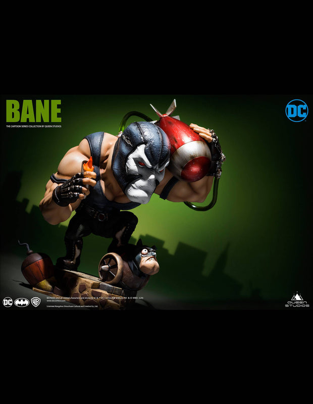Collectible Bane By Queen Studios