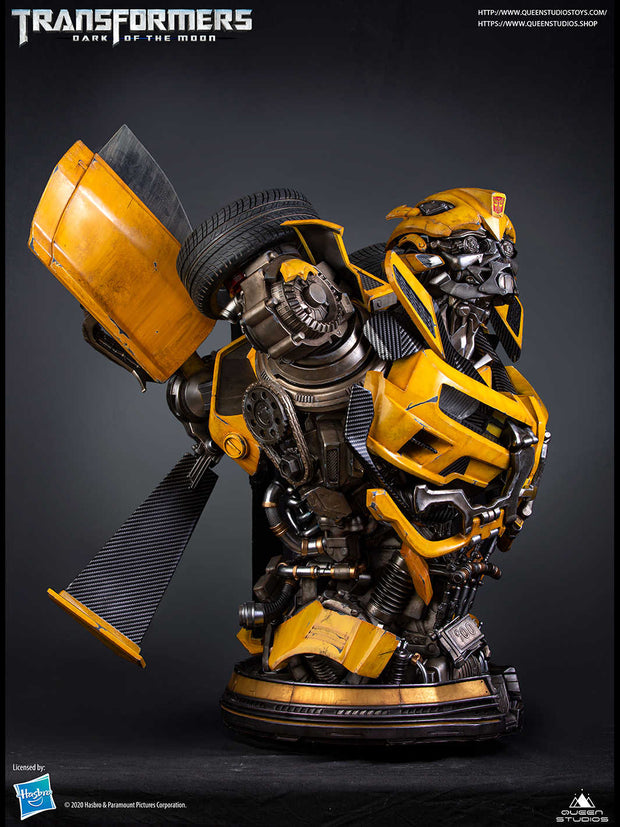 Bumblebee Collectible Bust